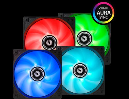 Spectre-Addressable-RGB