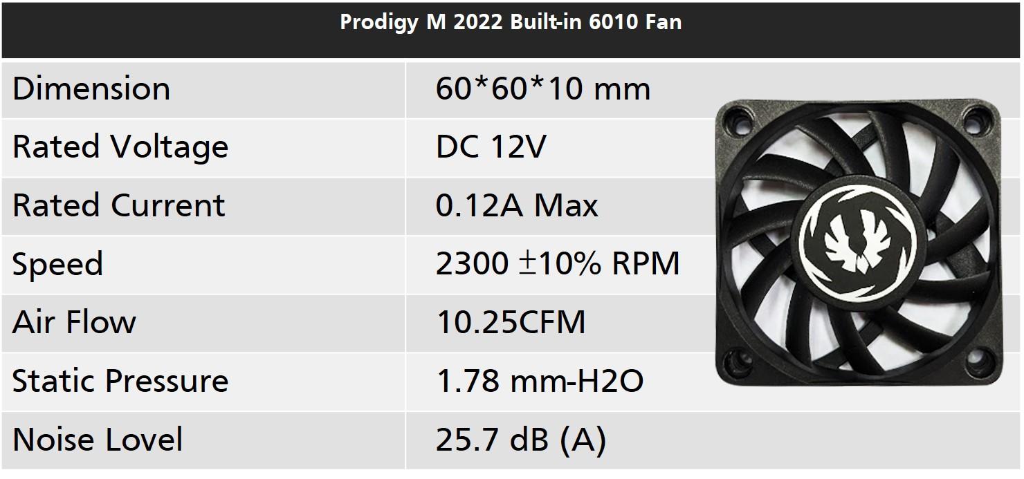 Prodigy M 2022-11